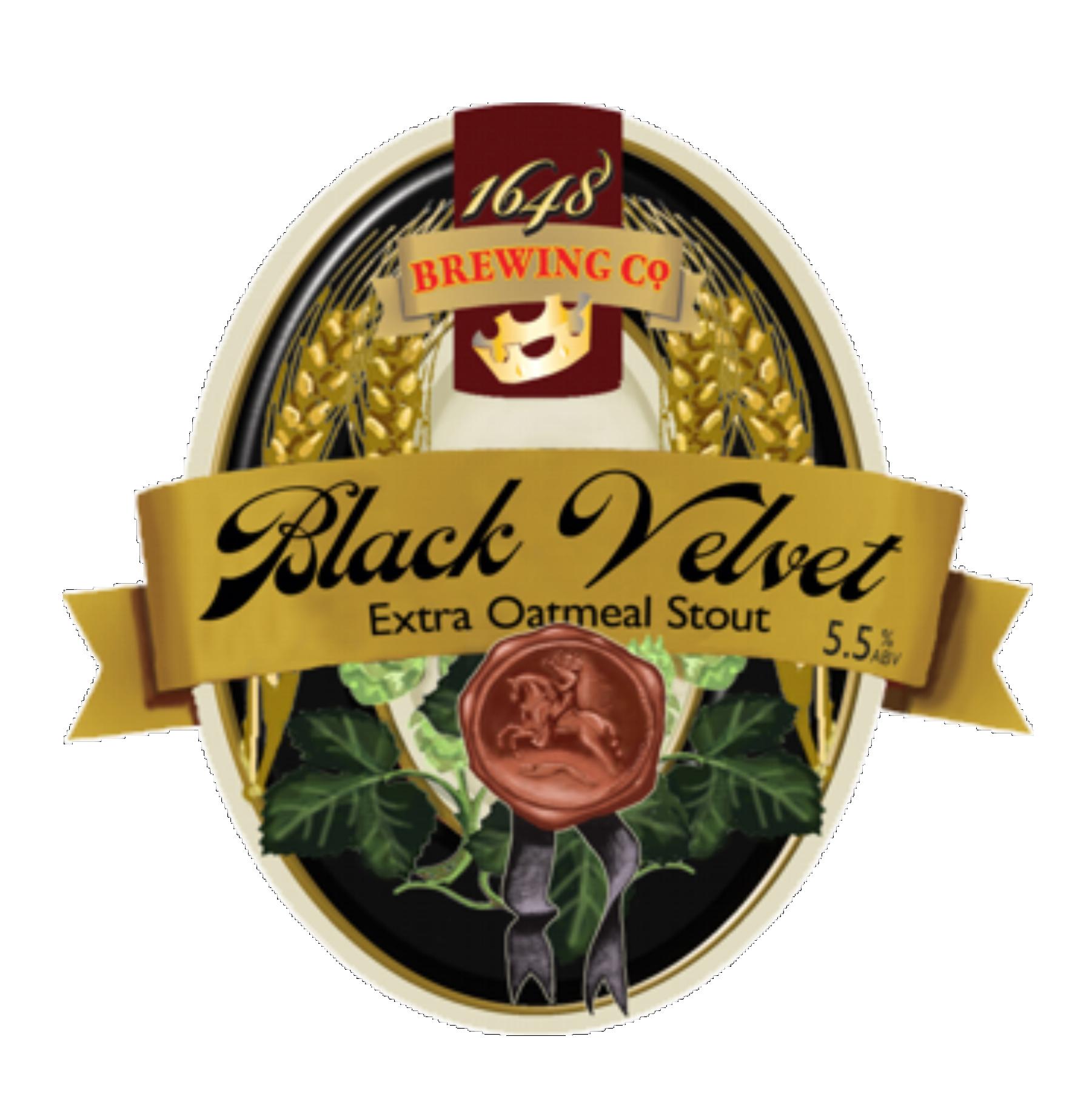 Black Velvet 5.5%