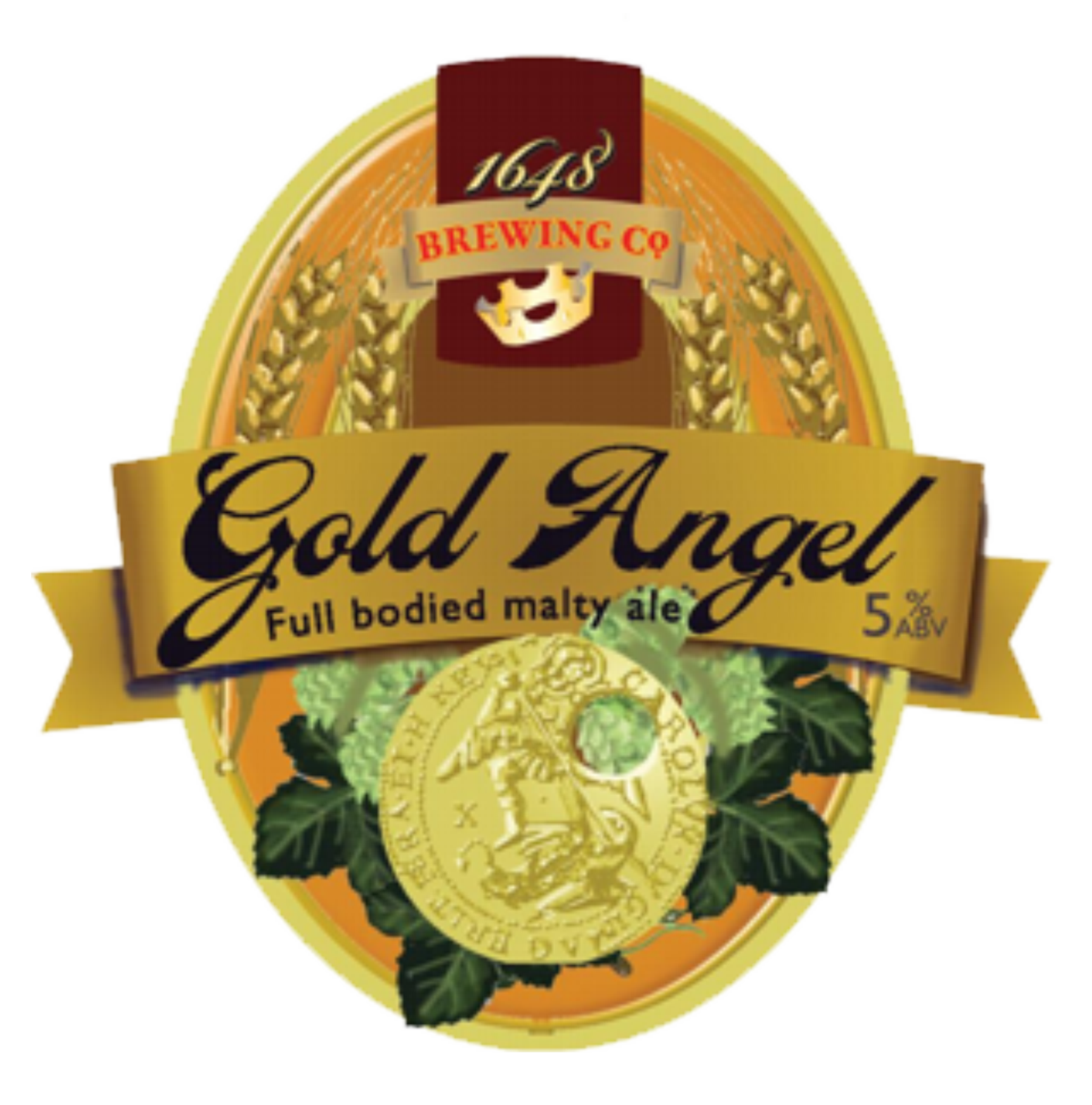 Gold Angel 5.0%