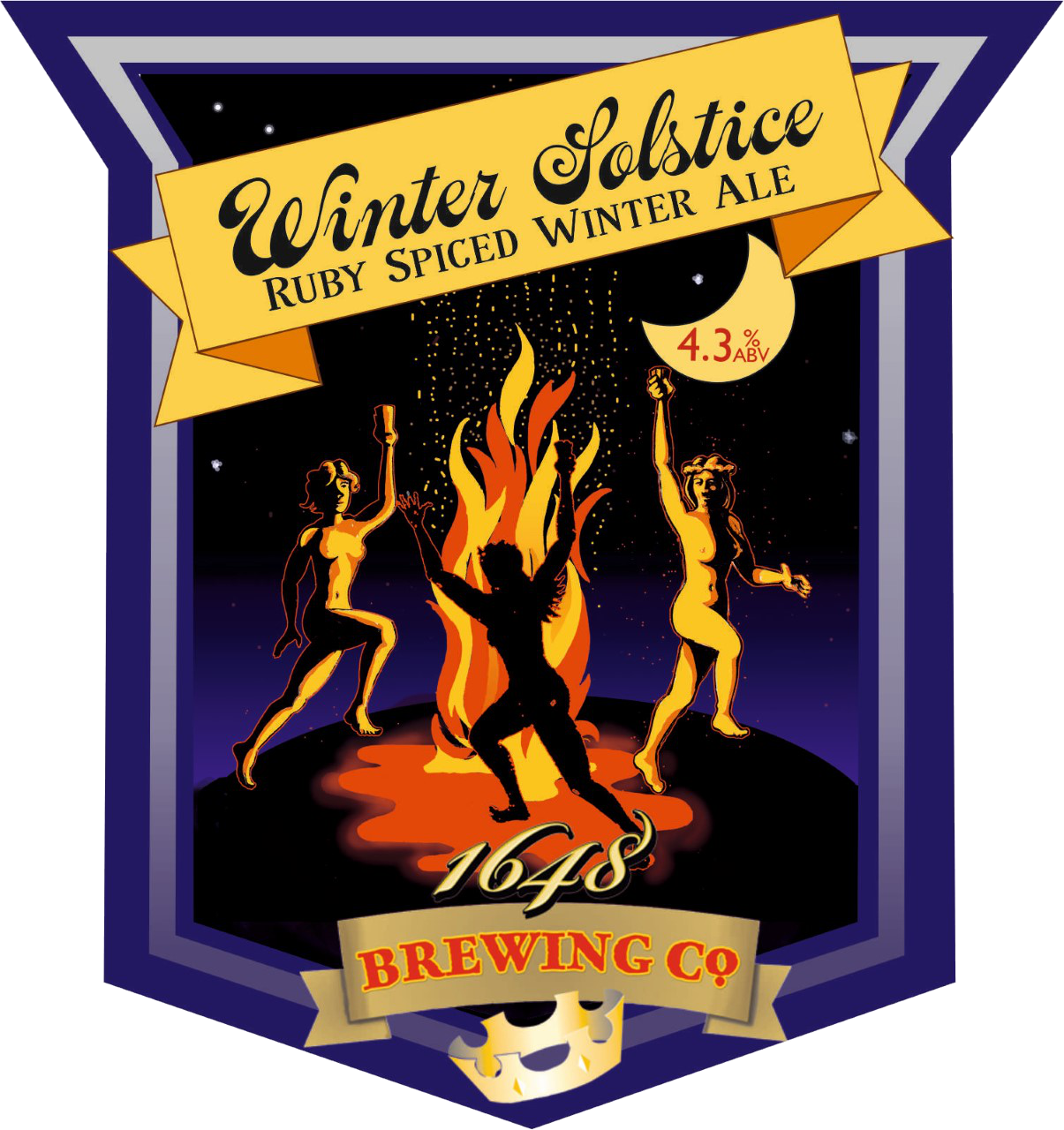 Winter Solstice 4.3%